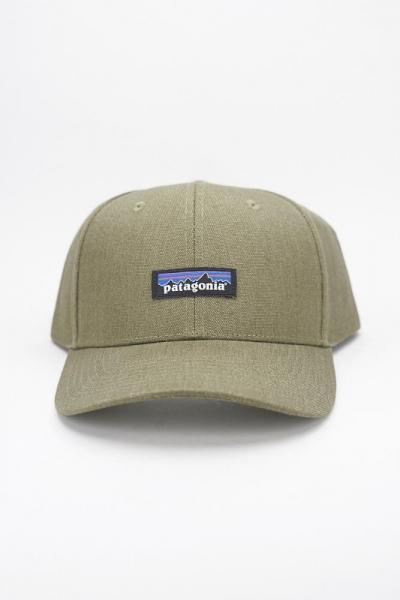 Patagonia Tin Shed Hat Khaki Caps Headwear Mantis