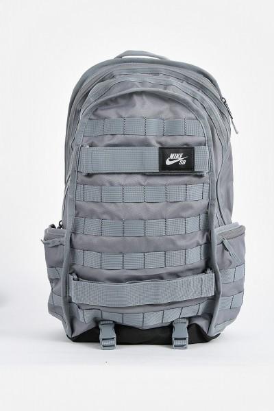 Nike SB RPM Skateboarding Backpack CLGRYBLK